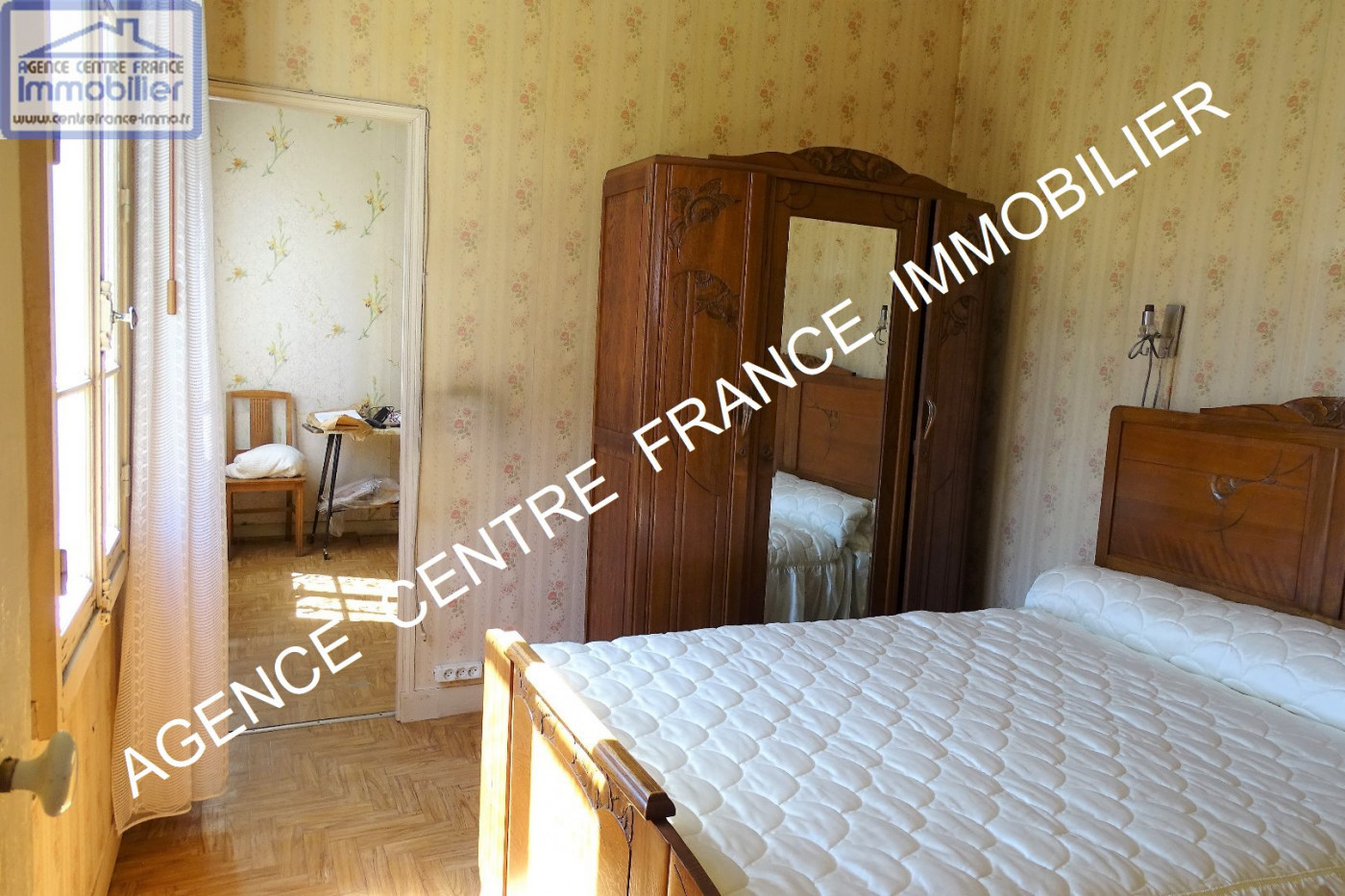 A vendre Bourges 030011149 Agence centre france immobilier