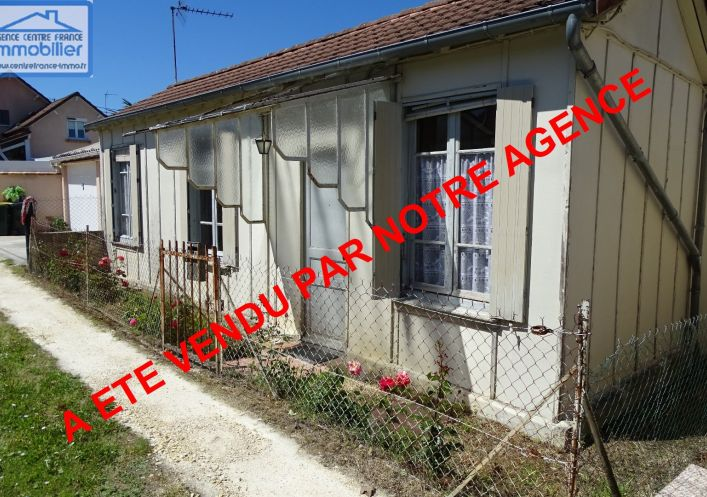 For sale Bourges 030011149 Agence centre france immobilier