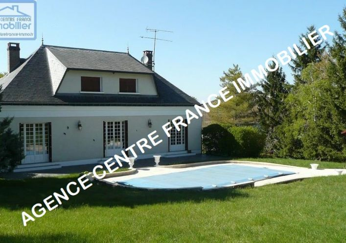 A vendre Charost 030011150 Agence centre france immobilier