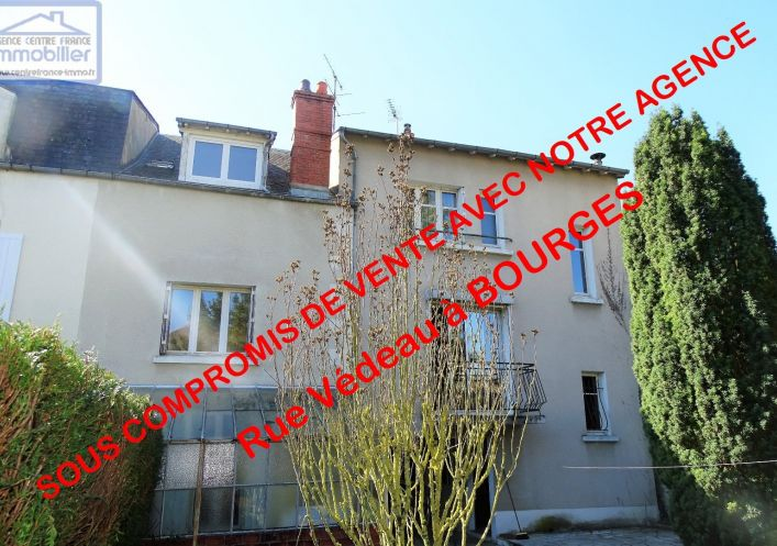 A vendre Bourges 030011152 Agence centre france immobilier
