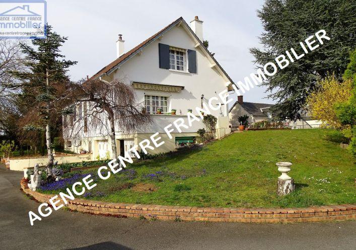 A vendre Moulins Sur Yevre 030011154 Agence centre france immobilier