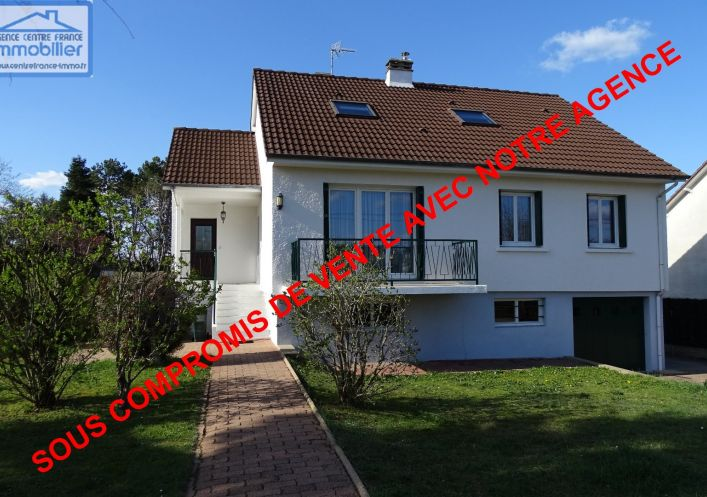 A vendre Bourges 030011156 Agence centre france immobilier