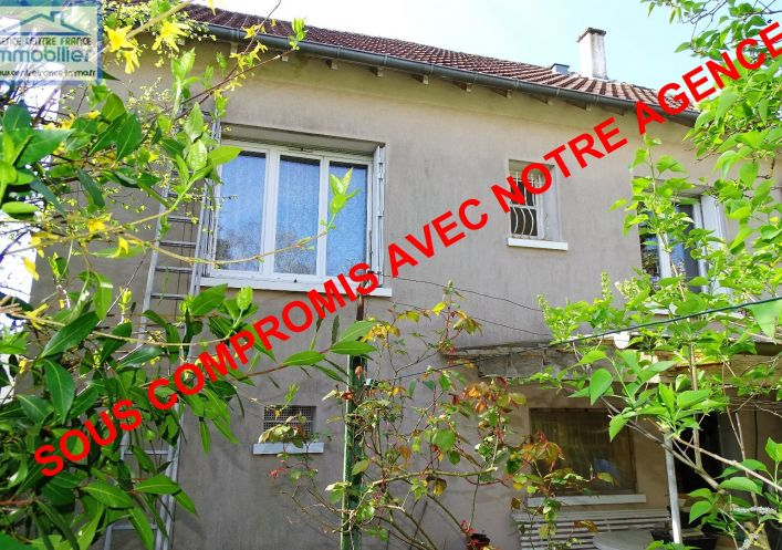 A vendre Bourges 030011163 Agence centre france immobilier