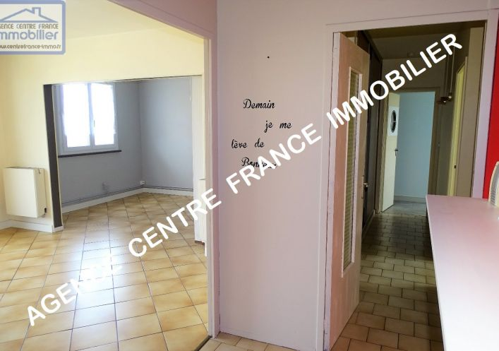 A vendre Bourges 030011165 Agence centre france immobilier
