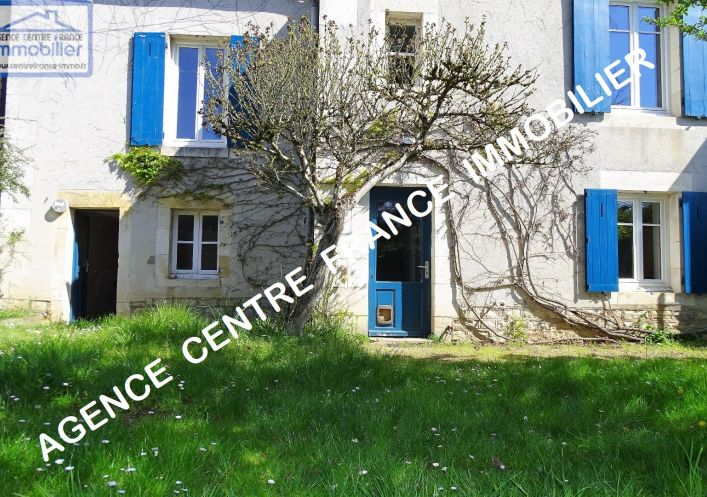 A vendre Bourges 030011167 Agence centre france immobilier