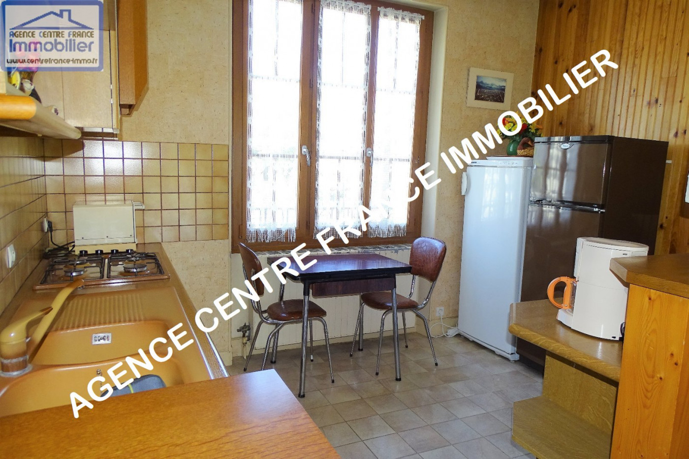 A vendre Bourges 030011170 Agence centre france immobilier