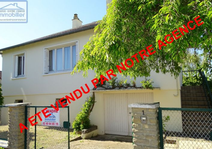 For sale Bourges 030011172 Agence centre france immobilier