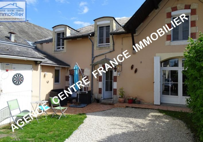 A vendre Saint Doulchard 030011173 Agence centre france immobilier