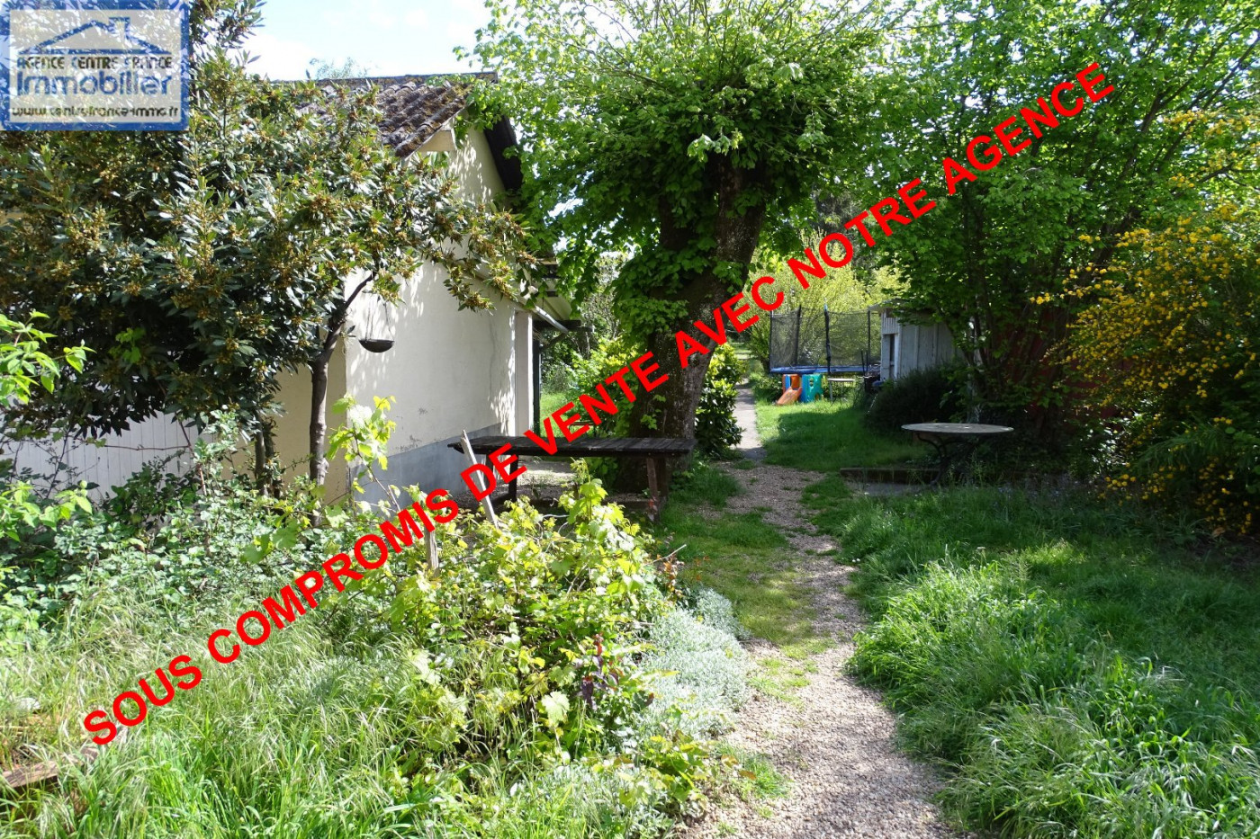 For sale Bourges 030011174 Agence centre france immobilier