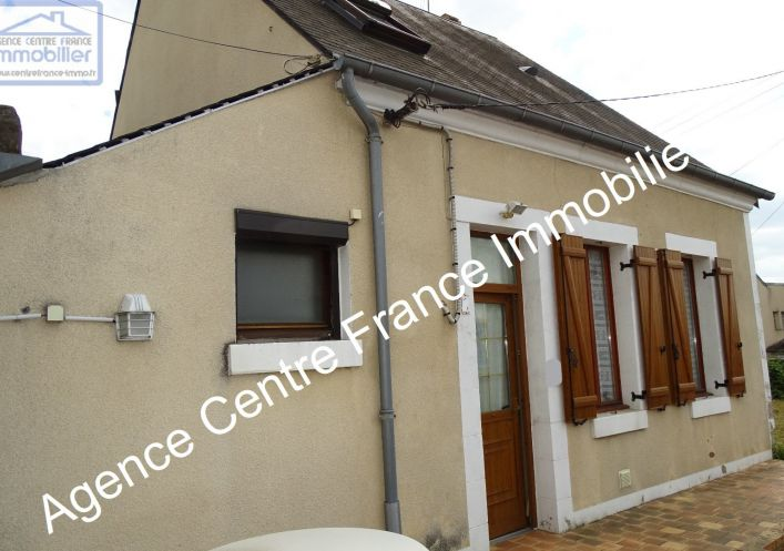 For sale Bourges 030011185 Agence centre france immobilier