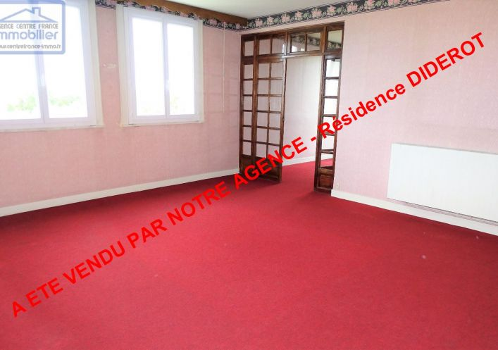 A vendre Bourges 030011188 Agence centre france immobilier