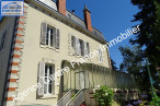 A vendre Bourges 030011198 Agence centre france immobilier