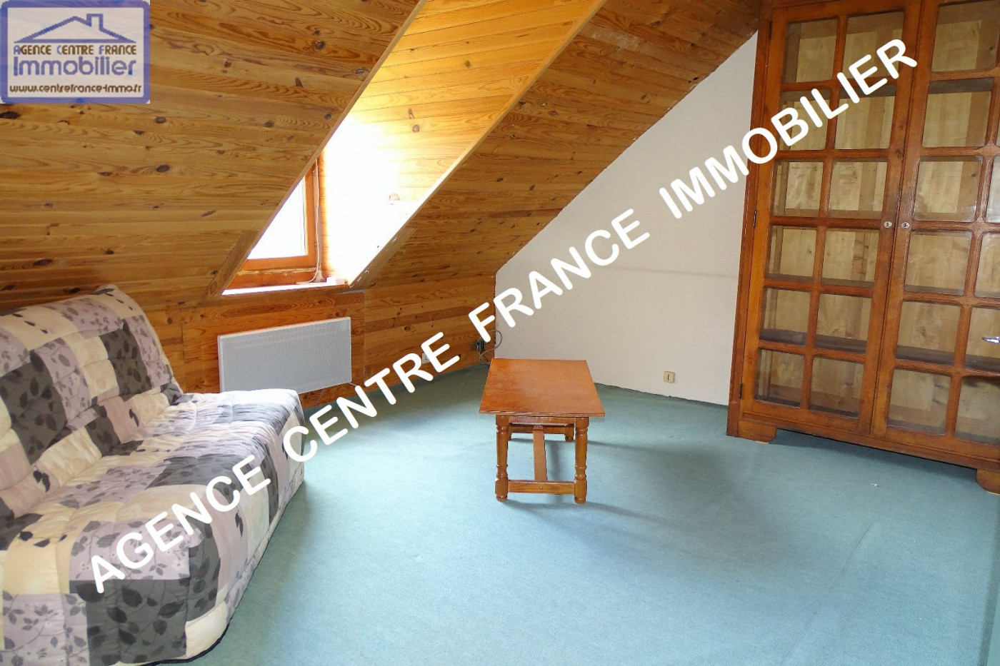 A vendre Saint Germain Du Puy 030011200 Agence centre france immobilier
