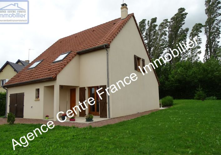 A vendre Pigny 030011202 Agence centre france immobilier