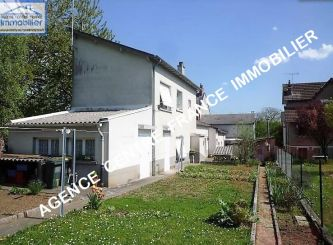 A vendre Bourges 030011205 Portail immo