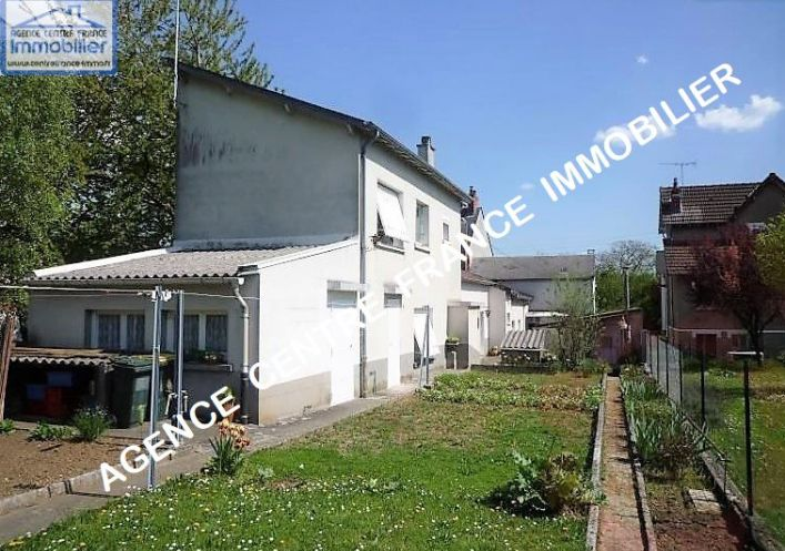 A vendre Bourges 030011205 Agence centre france immobilier