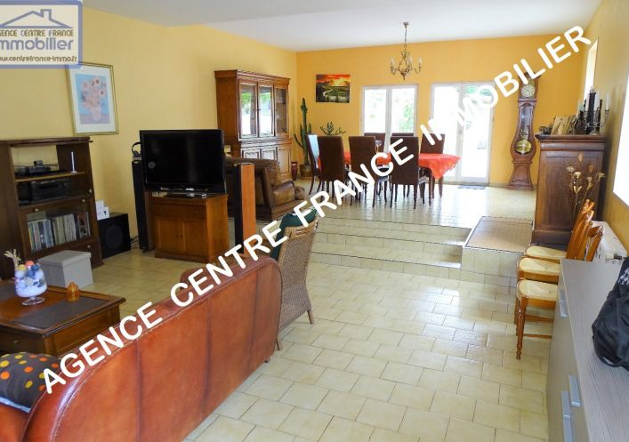 A vendre Vasselay 030011207 Agence centre france immobilier