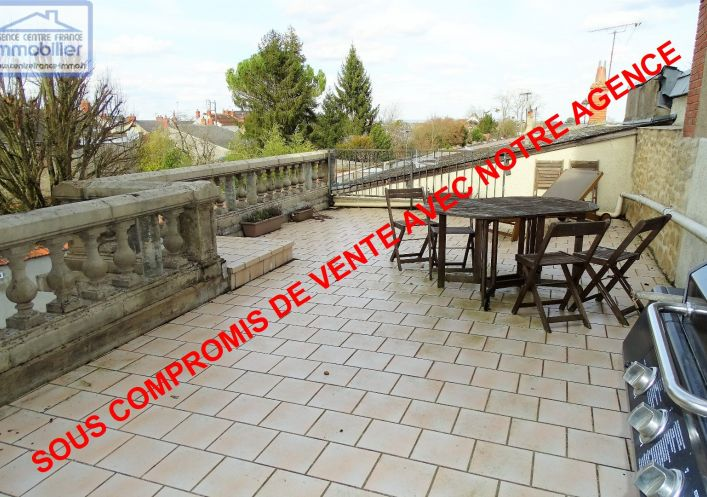 A vendre Bourges 030011209 Agence centre france immobilier