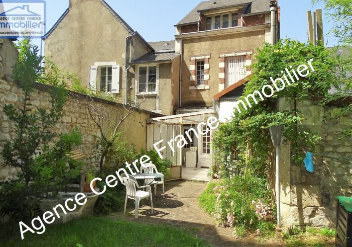 A vendre Bourges 030011213 Agence centre france immobilier