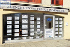 For sale Bourges 030011214 Agence centre france immobilier