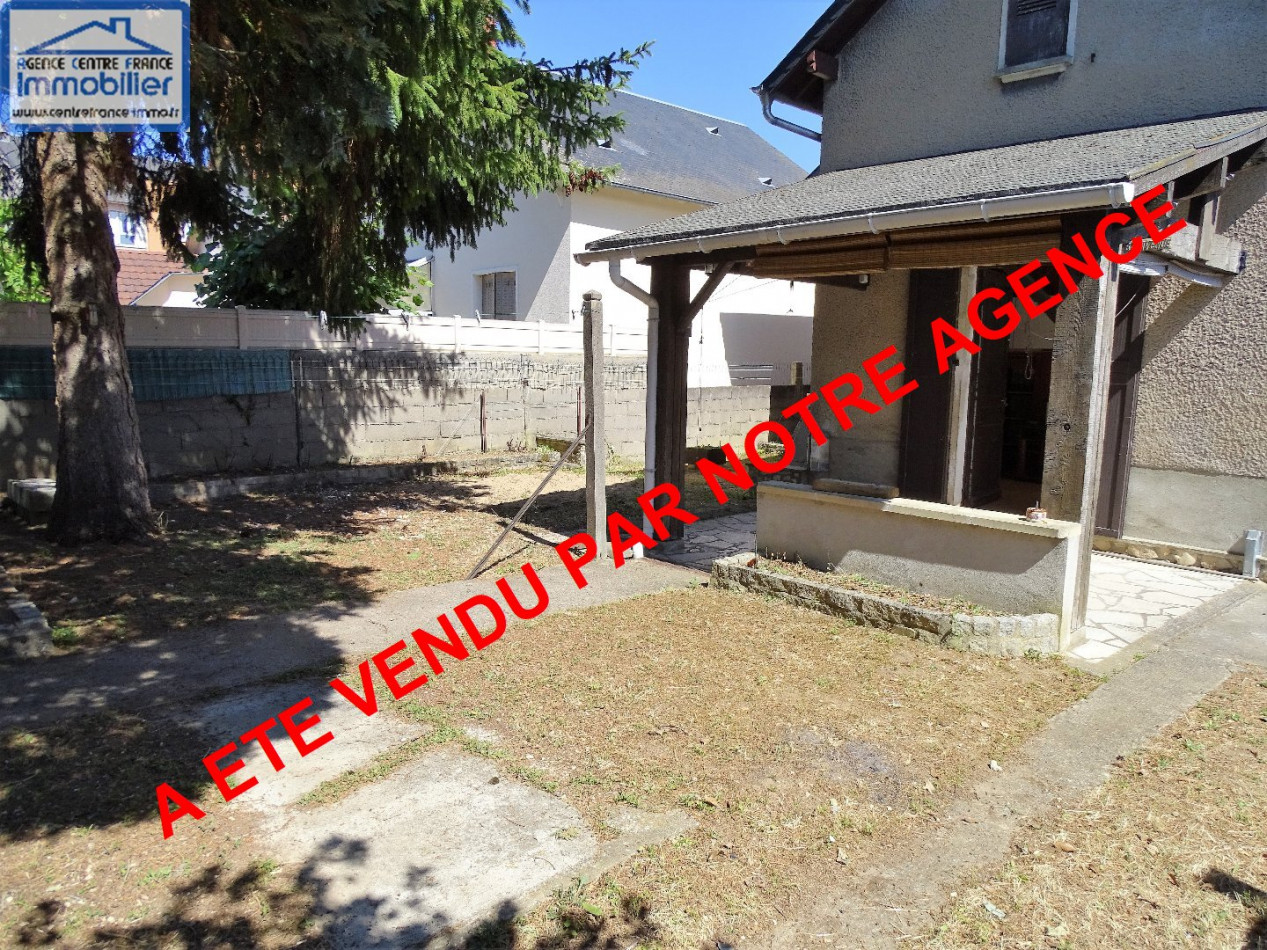 A vendre Bourges 030011214 Agence centre france immobilier