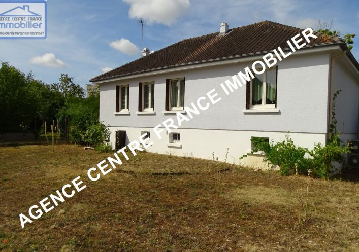 A vendre Bourges 030011215 Agence centre france immobilier
