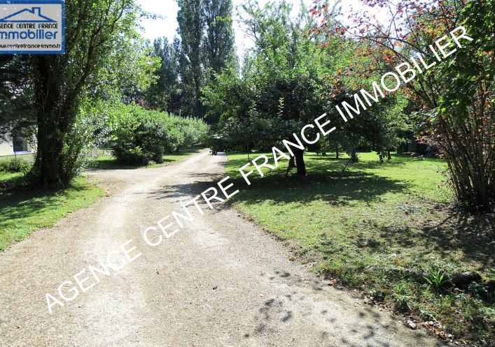 For sale Marmagne 030011220 Agence centre france immobilier