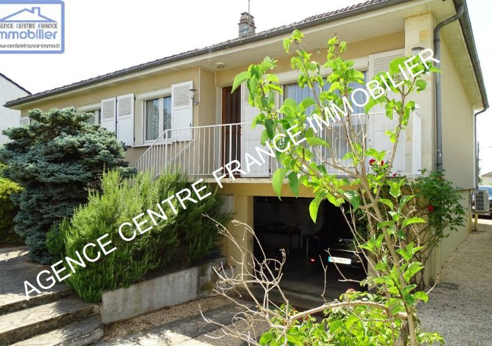 A vendre Bourges 030011222 Agence centre france immobilier