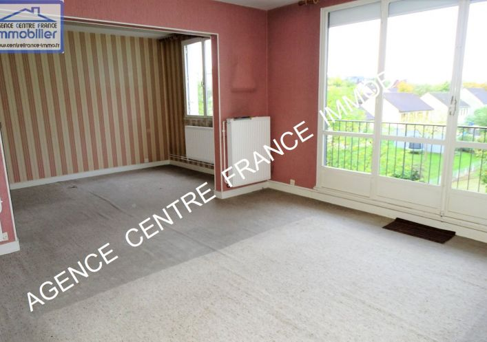 A vendre Bourges 030011224 Agence centre france immobilier