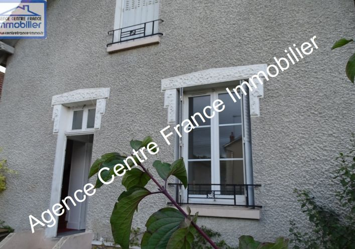 A vendre Bourges 030011226 Agence centre france immobilier