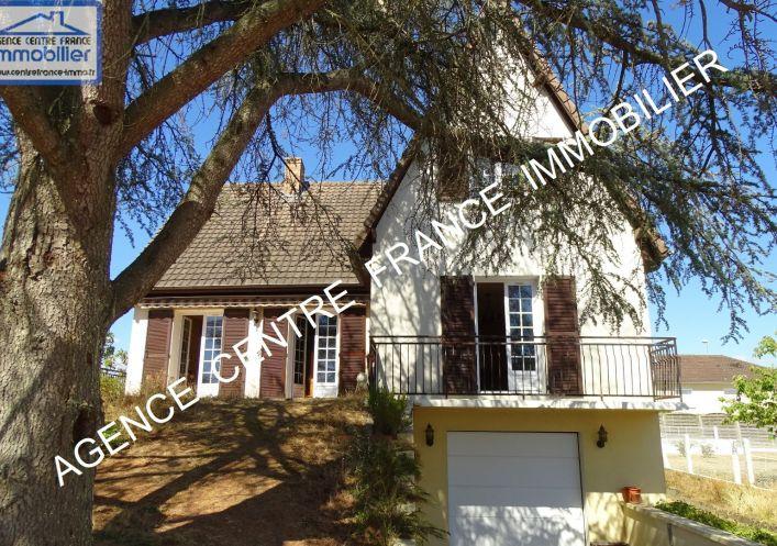 A vendre Saint Doulchard 030011229 Agence centre france immobilier