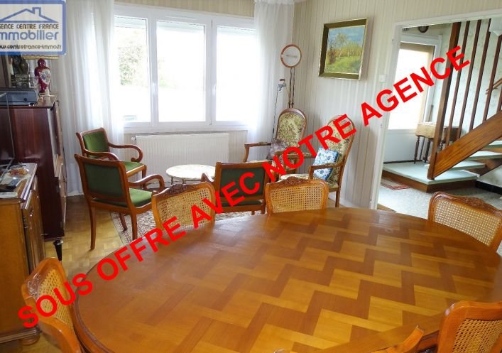 A vendre Bourges 030011230 Agence centre france immobilier