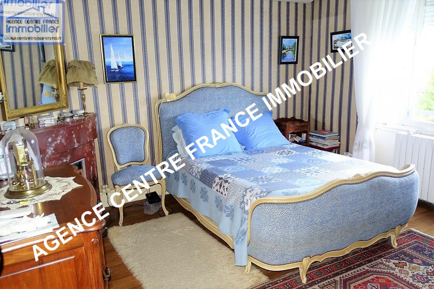 A vendre Bourges 030011234 Agence centre france immobilier