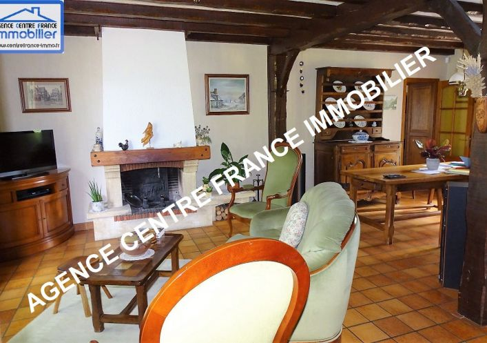 A vendre Berry Bouy 030011236 Agence centre france immobilier