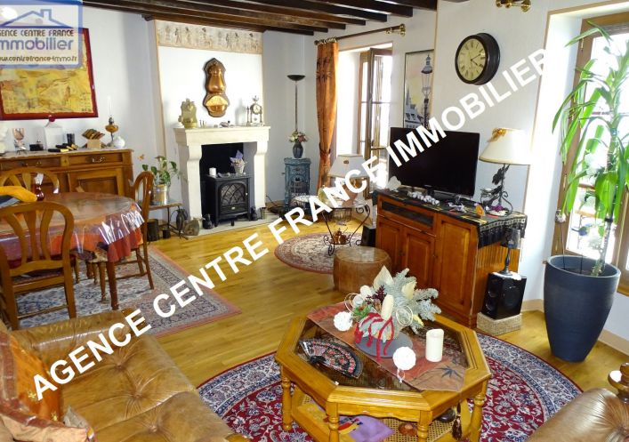A vendre Bourges 030011238 Agence centre france immobilier