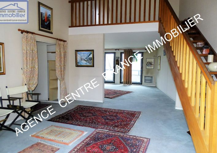 A vendre Bourges 030011239 Agence centre france immobilier