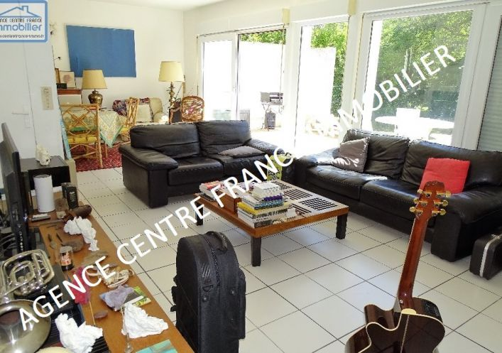 A vendre Bourges 030011240 Agence centre france immobilier