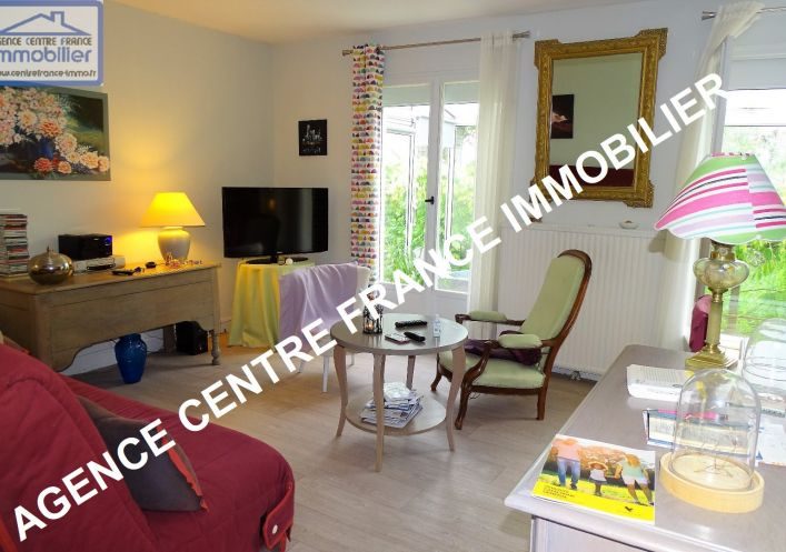A vendre Bourges 030011242 Agence centre france immobilier