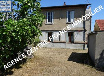 A vendre Bourges 030011244 Portail immo