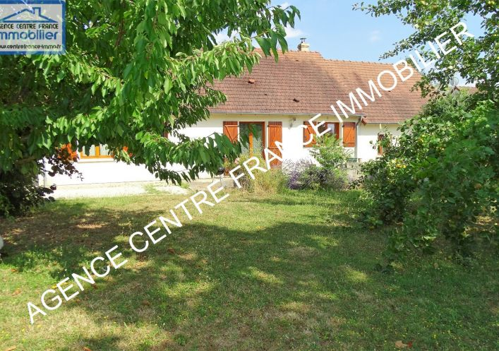 A vendre Morthomiers 030011245 Agence centre france immobilier