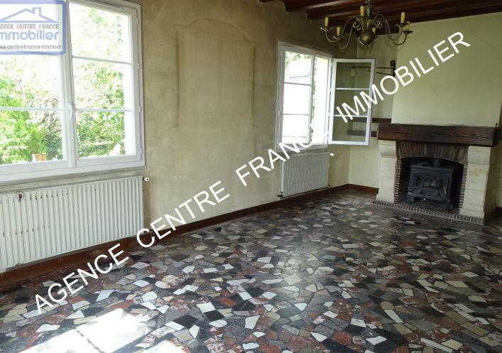 For sale Trouy 030011248 Agence centre france immobilier
