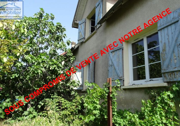 A vendre Trouy 030011248 Agence centre france immobilier
