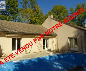A vendre Saint Doulchard 030011252 Agence centre france immobilier