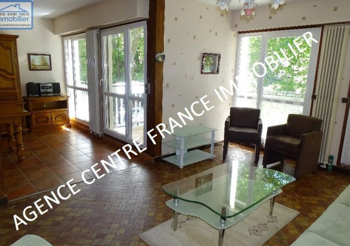 A vendre Bourges 030011256 Agence centre france immobilier