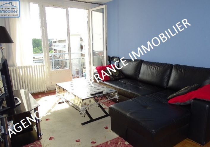 For sale Bourges 030011257 Agence centre france immobilier