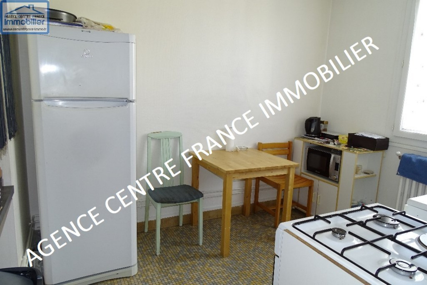 A vendre Bourges 030011257 Agence centre france immobilier