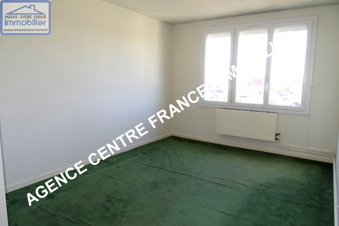 A vendre Bourges 030011268 Agence centre france immobilier