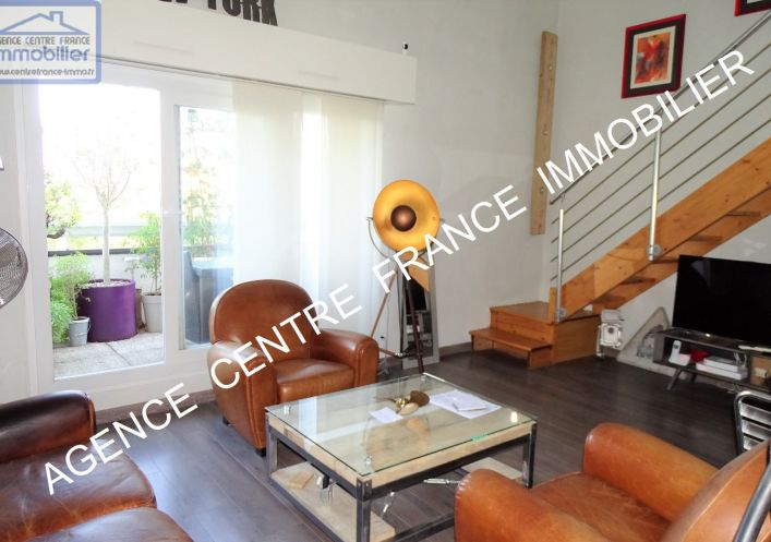 For sale Appartement Bourges | R�f 030011272 - Agence centre france immobilier