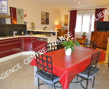 For sale Bourges  030011278 Agence centre france immobilier