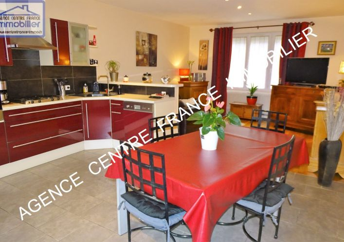 A vendre Bourges 030011278 Agence centre france immobilier